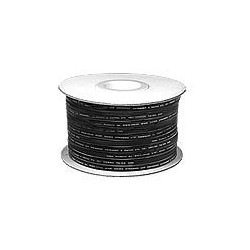 CAT5e Super Flat Stranded Bulk Cable, Shielded - 250 ft