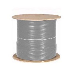 CAT7 Shielded Solid Bulk Cable
