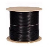 CAT7 Outdoor Stranded Shielded Bulk Cable