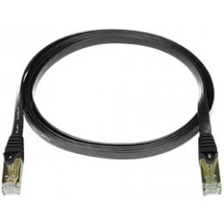 CAT6 Flat Shielded Patch Cords