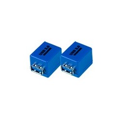 USB 3.0 Type A Gender Changer, Female to Female