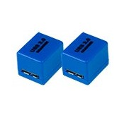 USB 3.0 Type Micro B Gender Changer, Female to Female