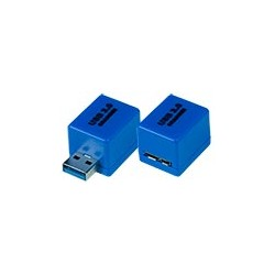 USB 3.0 Type A Male to Type Micro B Female Adapter