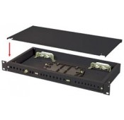 Fiber Optic Rack Mount Patch Panel Cabinet