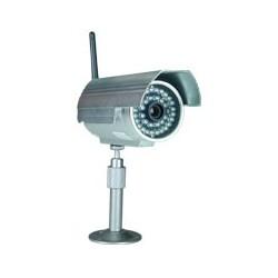 Wireless Outdoor Waterproof IP Camera