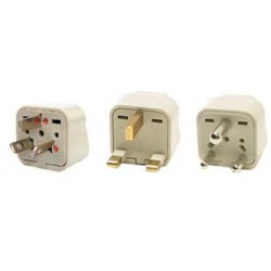 VPI Introduces Universal Power Plug Adapters