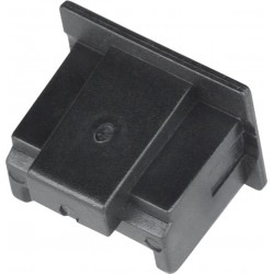 RJ45 Female Connector Flush Mount Covers