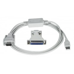 USB To Serial (RS232) Adapter