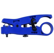 Cutter & Stripper Tool for CAT5e Super Flat Shielded Cable