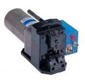 RJ45/RJ11 Crimping Machine