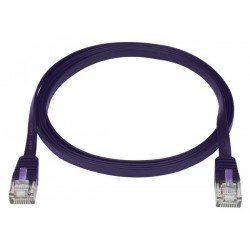 CAT5e Super Flat Patch Cord