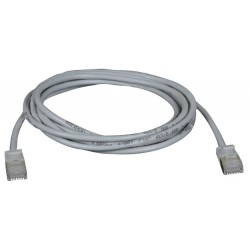 CAT7 Ultra-Thin Slim Patch Cables