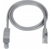 CAT5e Down Angle to Straight Patch Cords