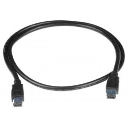 1394a Firewire Cables