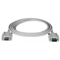 Super Thin VGA Monitor Cable
