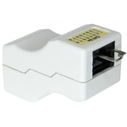 VPI Introduces Locking CAT6 Keystone Jacks, Inline Couplers, & Surface Mount Boxes