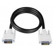 DVI-D Dual Link Interface Cables