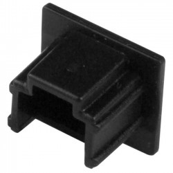 RJ11 Female Connector Flush Mount Wide Covers