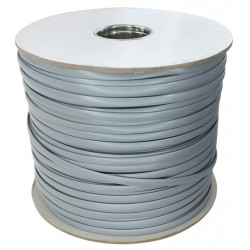 VPI Now Offering 4 and 8-Conductor Flat Bulk Phone Cables