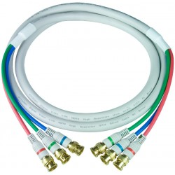 RGB Coax Video Extension Cable