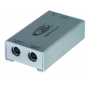 S-Video Splitter, 2-Port