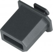 1394a FireWire Female Connector Covers
