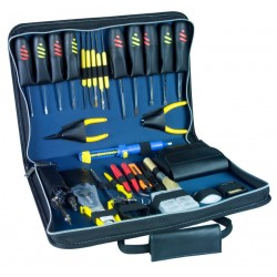 Compact Field Service Tool Kit