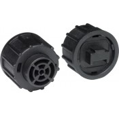 CAT5e Quick Release Waterproof RJ45 Cap