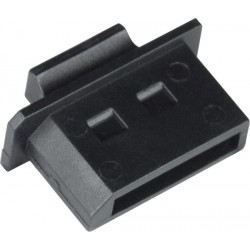 DisplayPort Female Connector Covers