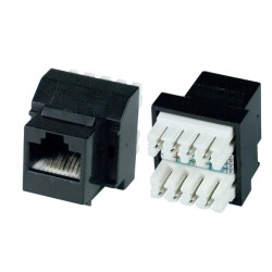 CAT5e Horizontal Keystone Jack