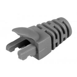 Low-Profile RJ45 Strain Relief Boots