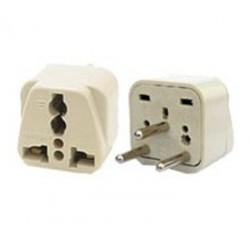 Universal SI 32 Power Adapter for Israel, Palestine