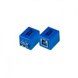 USB 3.0 Type A Female to Type B Female Adapter