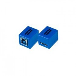 USB 3.0 Type B Female to Type Micro B Female Adapter