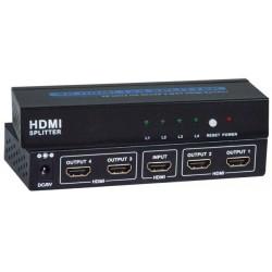VPI Now Offering the 4K HDMI 1.4 Splitter, 4-Port