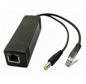 Gigabit Power over Ethernet (POE) 5V Splitter