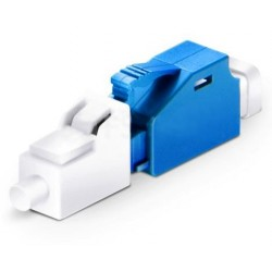 LC-LC Singlemode Fiber Optic Attenuator