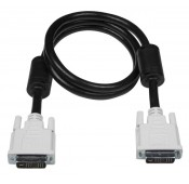 DVI-I Single Link Interface Cables - Male-to-Male