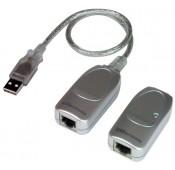 USB Extender, 1-Port, 197', CE/RoHS Compliant