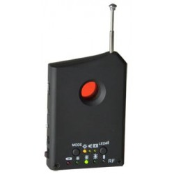 VPI Introduces the RF and Camera Lens Bug Detector