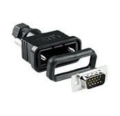 VPI Now Offering Waterproof HD15 and Waterproof LC Duplex Fiber Optic Connectors