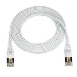 VPI Now Offering CAT7 Super Flat Shielded Ethernet Patch Cable