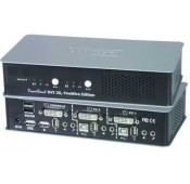 VPI Introduces Dual Link DVI USB KVM Switch with FireWire Support