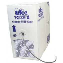 VPI Offers CAT6 Bulk Cable