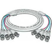 RGBS Coax Video Extension Cable