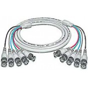 RGBHV Coax Video Extension Cable