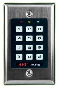 Access Control Digital Keypad